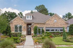 Houston Home at 1130 Audrey Trails Tomball , TX , 77375 For Sale