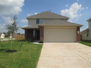 Houston Home at 2622 Montecito Lane Richmond , TX , 77406-4664 For Sale