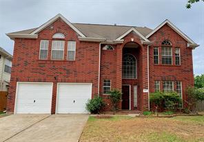 Houston Home at 5015 Cottonglen Court Houston                           , TX                           , 77041-5482 For Sale