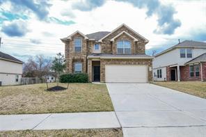 Houston Home at 2419 Lago Mirado Way Richmond , TX , 77406-2864 For Sale