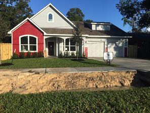 Houston Home at 8609 Spaulding Street Houston , TX , 77016 For Sale