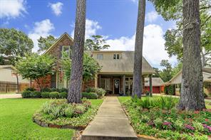 Houston Home at 111 Briar Hill Drive Houston , TX , 77042-1216 For Sale