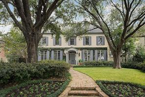 Houston Home at 3244 Avalon Place Houston                           , TX                           , 77019-5918 For Sale