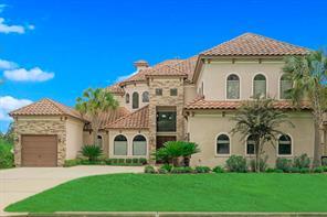 14716 Paradise Oak Drive, Conroe, TX 77356