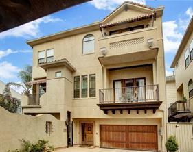 Houston Home at 1407 Birdsall Street Houston , TX , 77007-3120 For Sale