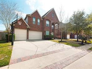 Houston Home at 2127 Linden Rock Drive Katy , TX , 77494-5823 For Sale