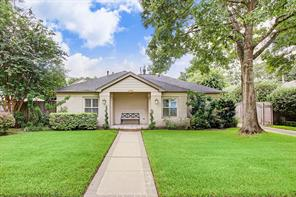 Houston Home at 4019 W Alabama Street Houston , TX , 77027-5103 For Sale