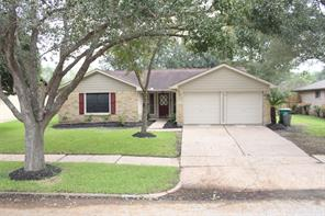 Houston Home at 208 Tara Plantation Drive Richmond , TX , 77469-5917 For Sale