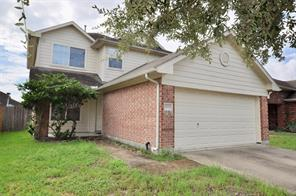 Houston Home at 9106 Serena Lane Humble , TX , 77338-6338 For Sale