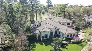 Houston Home at 35 Hepplewhite Way The Woodlands , TX , 77382-2069 For Sale