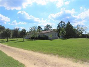 14312 Highway 105, Plantersville TX 77363