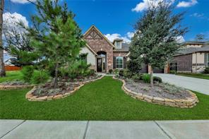 Houston Home at 26915 Candaba Drive Magnolia , TX , 77354-3677 For Sale