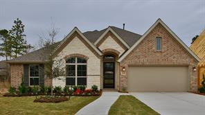 Houston Home at 16435 Whiteoak Canyon Drive Humble , TX , 77346 For Sale