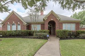 Houston Home at 1318 Wiedner Drive Katy , TX , 77494-6837 For Sale
