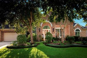 Houston Home at 10 Oakley Downs Place The Woodlands , TX , 77382-2549 For Sale