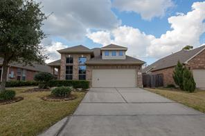 Houston Home at 2414 Alamanni Drive Pearland , TX , 77581-1628 For Sale