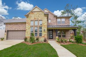 Houston Home at 16519 Whiteoak Canyon Drive Humble , TX , 77346 For Sale