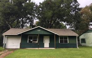 Houston Home at 106 Primrose Street Lake Jackson , TX , 77566-4223 For Sale
