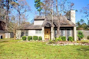 Houston Home at 2907 Golden Leaf Drive Kingwood , TX , 77339-1927 For Sale