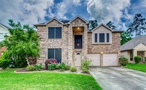 Houston Home at 21875 Whispering Forest Drive Kingwood , TX , 77339-2991 For Sale