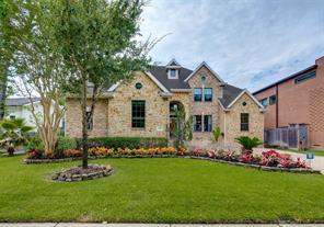 4039 Turnberry Circle, Houston, TX 77025