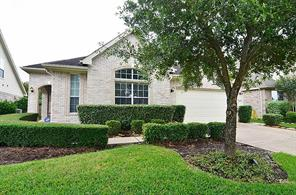 Houston Home at 20203 Windsor Trace Lane Richmond , TX , 77407-6483 For Sale