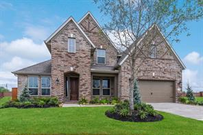 Houston Home at 17922 Dafty Path Richmond , TX , 77407 For Sale