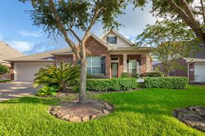 Houston Home at 12215 Willow Brook Lane Pearland , TX , 77584-6535 For Sale