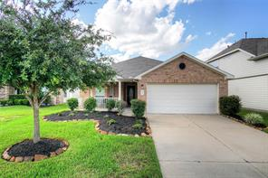 Houston Home at 3522 Katy Creek Ranch Drive Katy , TX , 77494-5253 For Sale