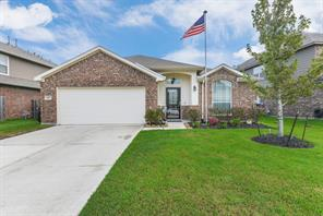 423 Woodhaven Forest, Conroe, TX, 77304