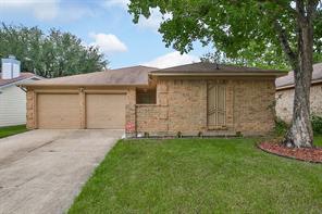 Houston Home at 20082 N Navaho Trail Katy , TX , 77449-4917 For Sale