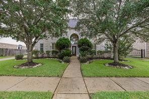 Houston Home at 22415 Bridgehaven Drive Katy , TX , 77494-2207 For Sale