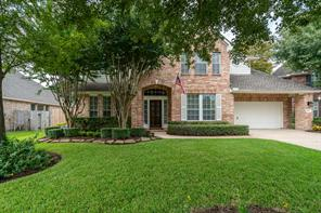 Houston Home at 14411 Saint Pierre Lane Cypress , TX , 77429-6902 For Sale