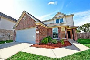 Houston Home at 2626 Cardinal Elm Street Fresno , TX , 77545 For Sale