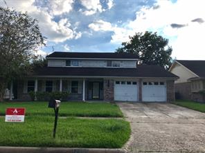 12006 Manorgate, Houston, TX, 77031