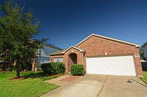 Houston Home at 6606 Castle Terrace Court Spring , TX , 77379-5181 For Sale