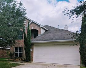 Houston Home at 21706 May Apple Court Cypress , TX , 77433-6136 For Sale