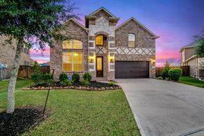 Houston Home at 11402 Via Verdone Drive Richmond , TX , 77406-4506 For Sale