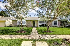 Houston Home at 15843 Bougainvilla Lane Friendswood , TX , 77546-2911 For Sale