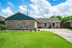 17806 Gimbal Way, Crosby, TX 77532