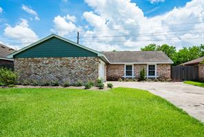 Houston Home at 17806 Gimbal Way Crosby , TX , 77532-4155 For Sale