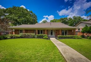 Houston Home at 4926 Valkeith Drive Houston                           , TX                           , 77096-4226 For Sale