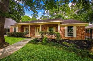 Houston Home at 714 Langwood Drive Houston , TX , 77079-4405 For Sale