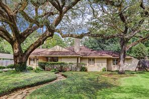 Houston Home at 511 Three Corners Drive Hunters Creek Village , TX , 77024-6921 For Sale