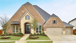 Houston Home at 2907 Crawford Drive Katy , TX , 77493 For Sale