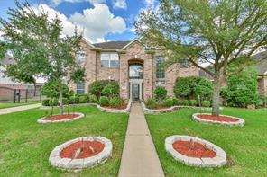 18026 Oak Park Bend, Cypress, TX, 77433