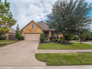 Houston Home at 10002 White Pines Drive Katy , TX , 77494-5786 For Sale