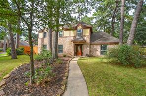 Houston Home at 2111 Rolling Meadows Drive Kingwood , TX , 77339-2362 For Sale
