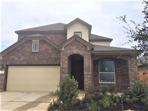 Houston Home at 2731 Blue Mist Bend Richmond , TX , 77423 For Sale