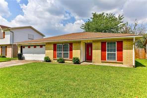 Houston Home at 9903 Blue Bird Street La Porte , TX , 77571-2503 For Sale